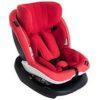 כסא בטיחות לרכב iZi Modular i-Size צבע אדום שקיעה