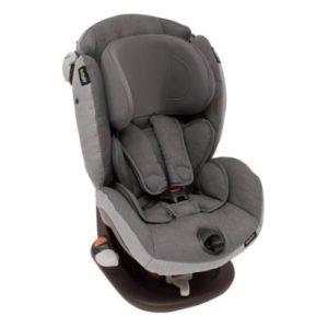 iZi Comfort X3 525101 BeSafe 'מטאליק מלאנג